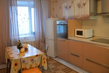 4-bed Dormitory Room - Vladimir