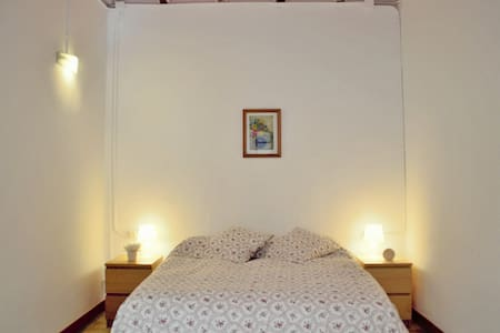 Double room (Ghotic quarter) - Barcelona - Apartment