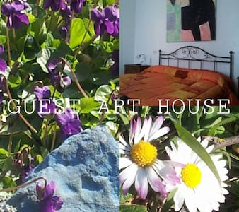 GUESTARTHOUSE camere in affitto - Appartement