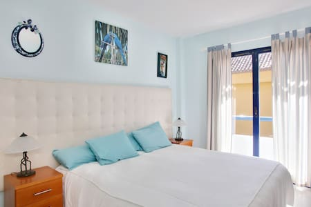 Holiday apartment near the beach!!! - Apartment