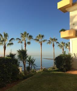 Marbella centre piscine & plage