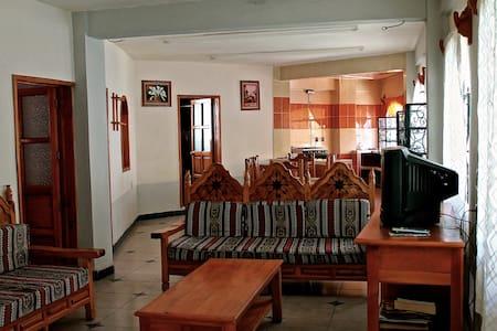 Habitación en el centro de Taxco - Apartemen