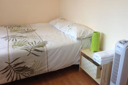 Single room with double bed - Matraville - Appartement