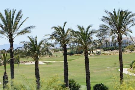 Luxury Apartment at La Torre Resort - Torre-Pacheco - Appartement