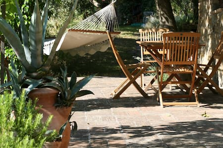 Cottage in Converted Stables, Sleeps 4 (Cimabue) - Assise - Villa