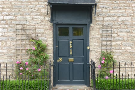The Manor House, Much Wenlock - Bed & Breakfast