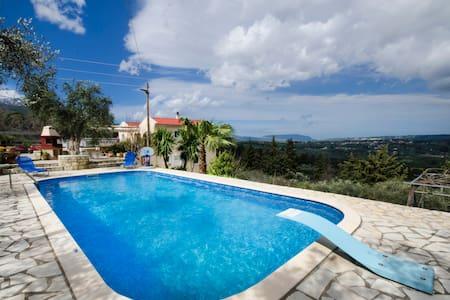 Villa Paradise . Apartment 1. - Villa
