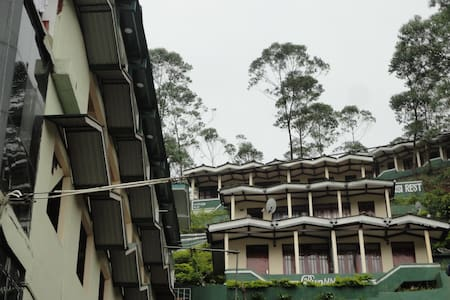 Adam's Peak, Punsisi Rest - Bed & Breakfast