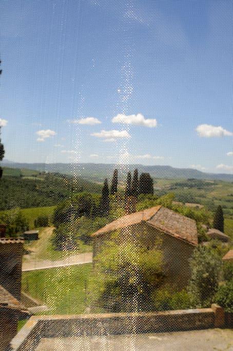 Casa Remo - view