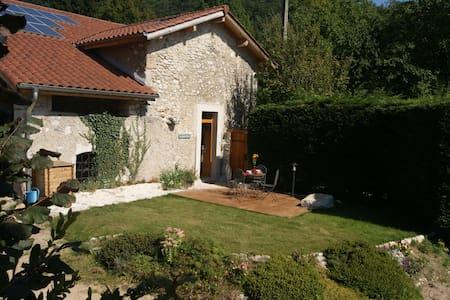 La Petite Maison - Saint-Aupre