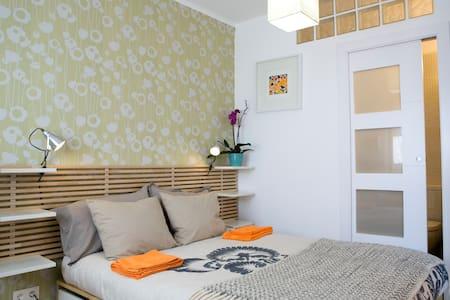 ♡♡ Apartment w/terrace. Park Güell