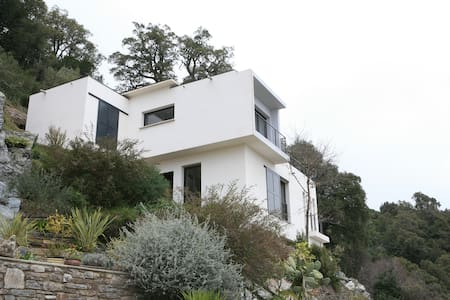 Maison  luxueuse, proche de la mer. - Valle-di-Campoloro
