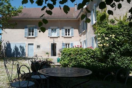 Maison de famille en nord Isère. - Huis