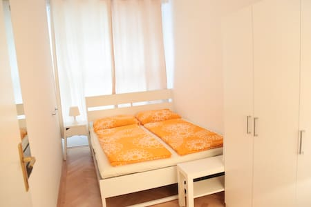 Cosy room in city center #1 - Wien - Wohnung