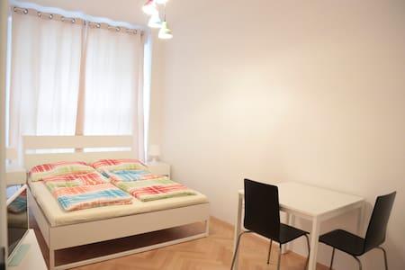 Cosy room in city center #2 - Wien - Wohnung