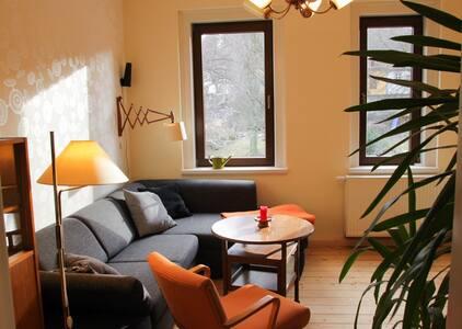 Apartment Zum Trappen - Apartment