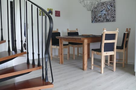Holiday Home in Friedrichskoog - House