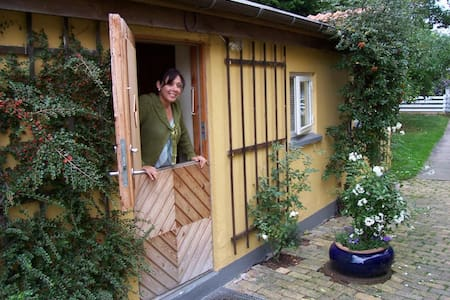 Bed and Breakfast in Rungsted - Bed & Breakfast