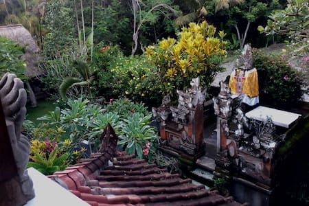 TWO  BEDROOM HOUSE AVAILABLE, UBUD - Lejlighed