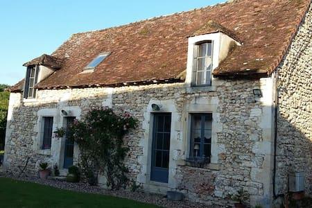 Maison a la campagne - Le Blanc - Talo
