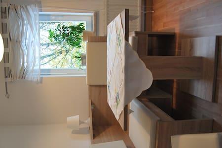 Ferienwohnung für 2 - Olbernhau - Appartement