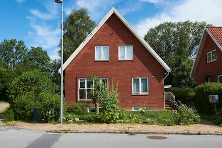 Odense C, bed and breakfast - Odense - Bed & Breakfast