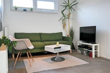 modern Apartment 20min > Messe - Weiterstadt - Apartment