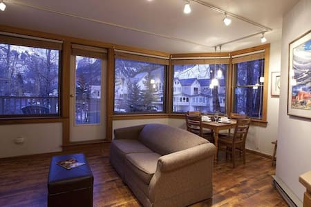 Plunge - 2BR Townhome Silver #A - Telluride - Other