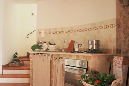 """Torre Rossa Apartment """"Capitano"""" - Apartment"""