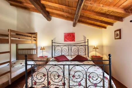 A great alternative to Rome center - Bed & Breakfast