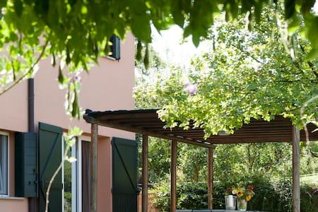 Loft nel Parco Regionale dei Colli Euganei O - Teolo