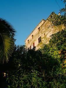 Old Villa - Dům