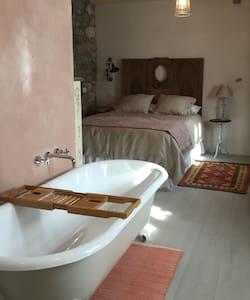 Romantic retreat in Asturias. NEW!! - Villandás - Casa