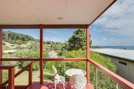 Hillside Haven - Dromana