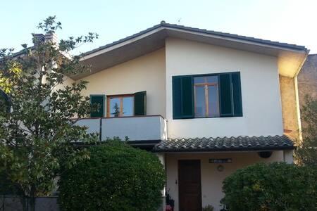 Sezzate40 - Colline nel Chianti - Greve in Chianti - Apartment