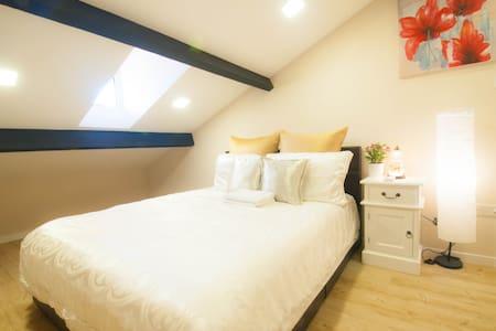 ★Cityfringe Cosy Loft Room★ - Apartmen