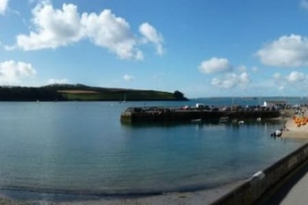 Luxury waterfront 3 bed penthouse  - Saint Mawes