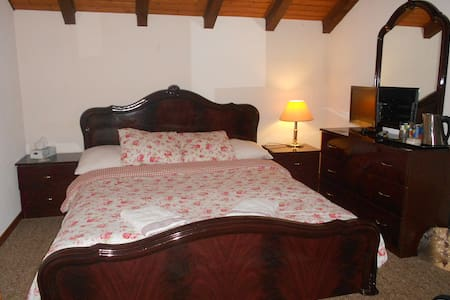 B&B Harry's Haven - Port-Valais
