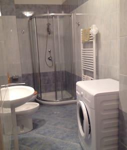 Un accogliente appartamento al mare - Albenga - Flat