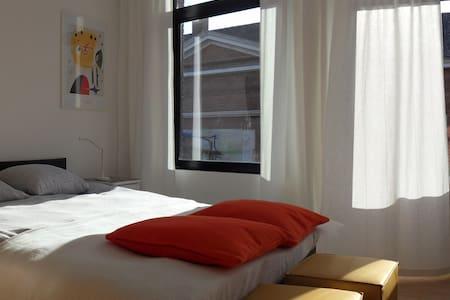 the HanjamInn - room 2 - Antwerpen - Lakás