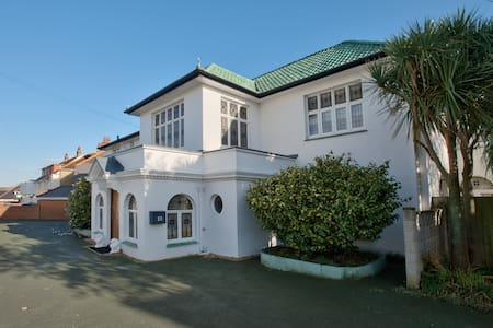 Magnificant Art-Deco House  - Shanklin - Casa