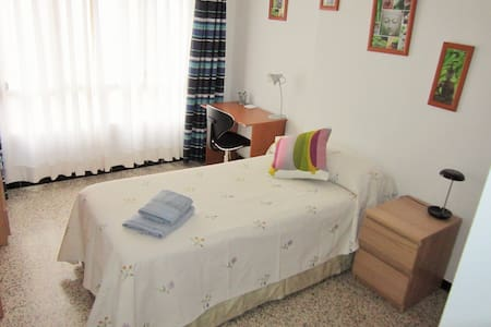 Room Nº 3 center Palma Mallorca