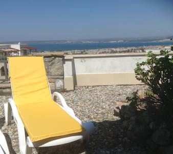 2 bed apartment with pool/seaviews - Apartment