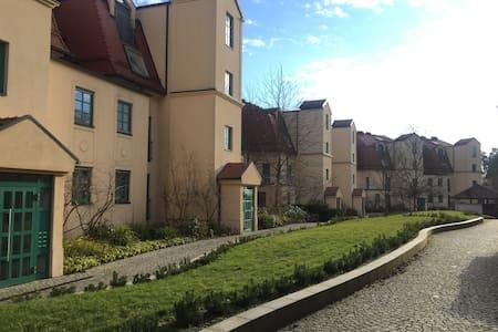 Exklusive Wohnung in Bad Saarow - Apartment