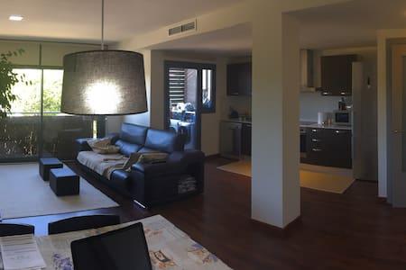 New Apartment in quiet Sitges area - Apartamento