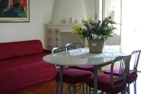 Il Ciclamino - Apartment