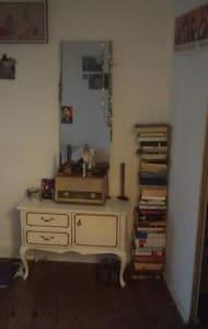 Zimmer mit Garten in Ottensen  - Appartement
