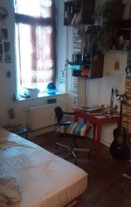 Zimmer mit Garten in Ottensen  - Hamburg - Apartment