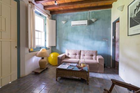 Charming Exclusive Condominio 300mtsHistóricCenter - Appartamento