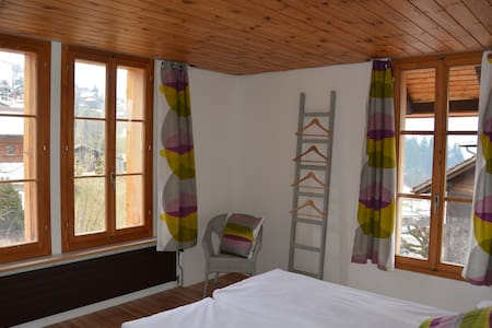 Ula's Holiday Apartments - 2 BR - Appartement
